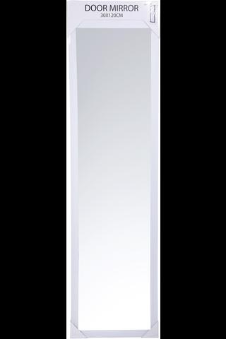 Ovipeili 30x120cm valkoinen