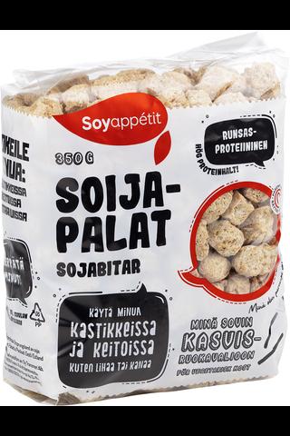 Soyappétit 350 g Soijapalat