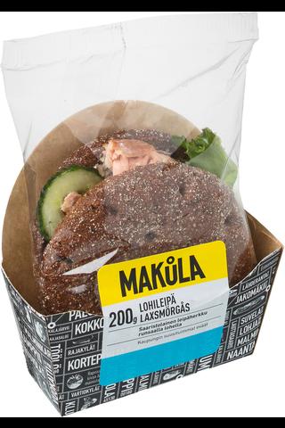 Makula Salaatti