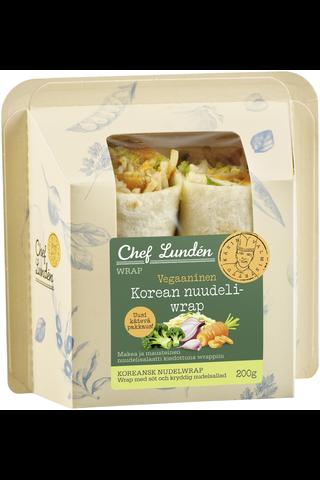 Korean nuudeliwrappi 200g