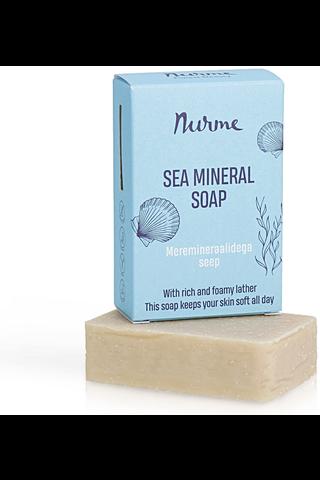 Nurme Sea Mineral Soap – Merimineraalisaippua 100g