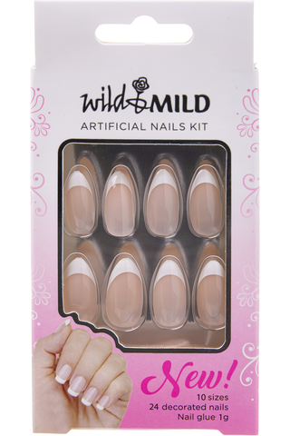 Wild&Mild Tekokynnet WM016