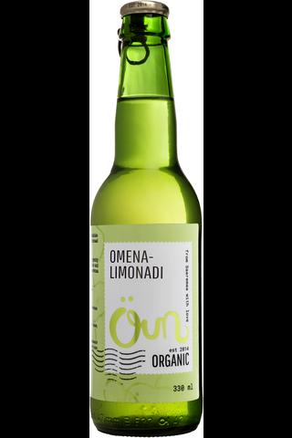 Öun omenalimonadi organic 0,33 klp