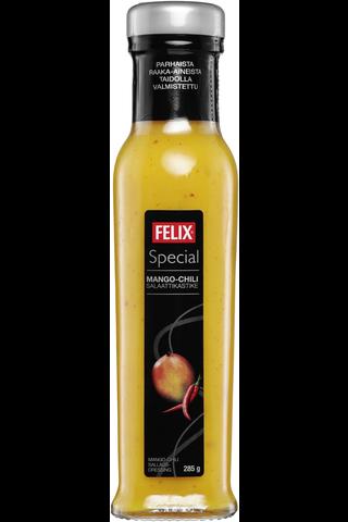 Felix Special mango-chili salaattikastike 285g