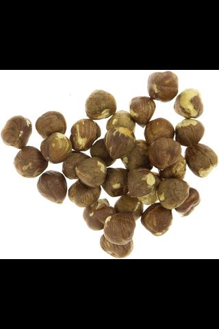 Arimex 1kg hasselpähkinöitä