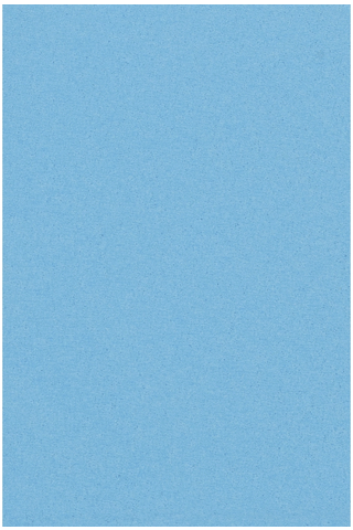 Amscan muovipöytäliina 137x274cm tropiikinsininen