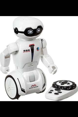 Silverlit Macrobot radio-ohjattava robotti