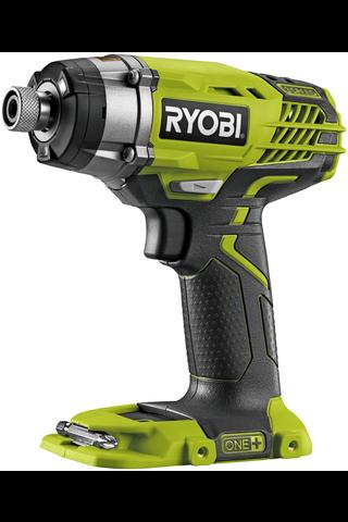 Ryobi ONE+ R18ID3-0 iskevä ruuvinväännin 18V