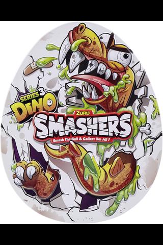Smashers Dino Tin
