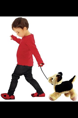 Wobbleez kävelevä koira