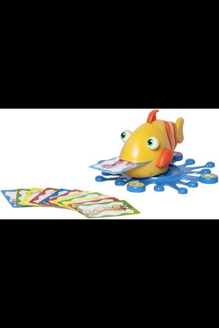 Toyrock Fish Food peli