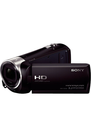 Sony HDR-CX240EB Full HD videokamera