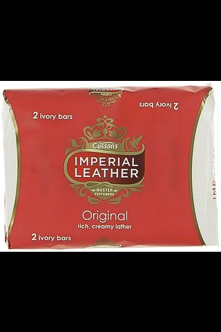 Imperial Soap 2x100g palasaippua