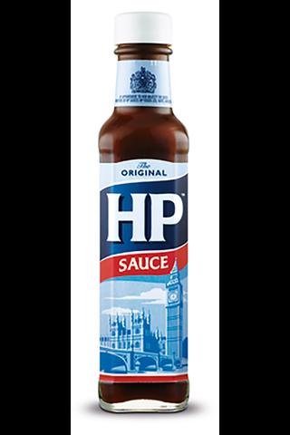 HP Sauce maustekastike 255g