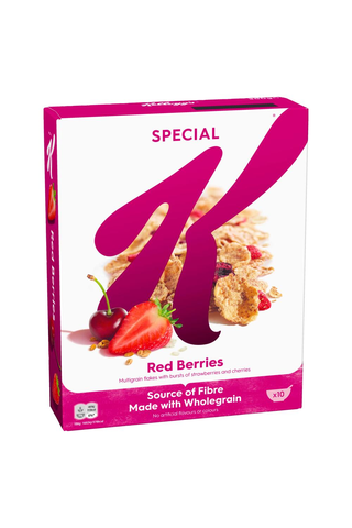 Kellogg's Special K Red Berries 300g