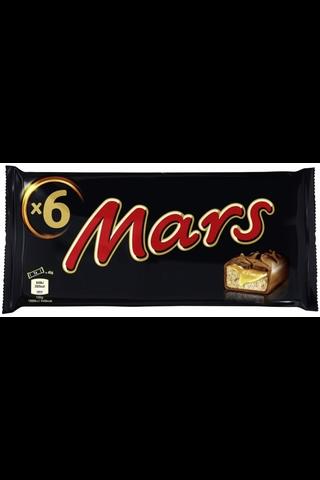 Mars 6x45g