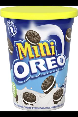 Oreo Mini täytekeksi 115g