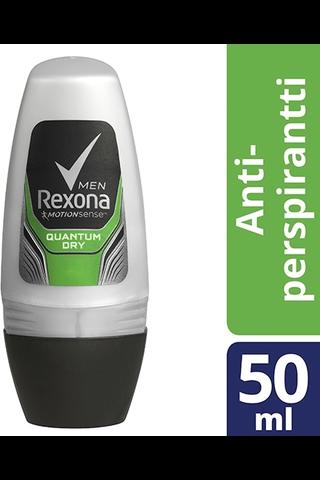 Rexona Roll-on Quantum 50ml