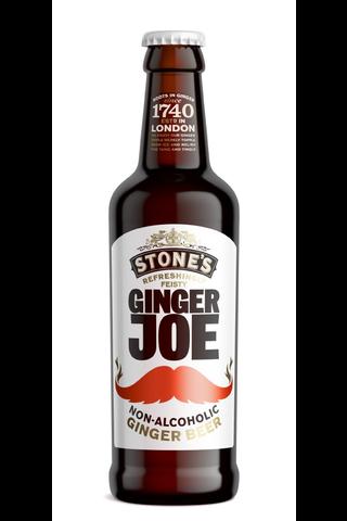 Stones Ginger Joe Non Alcoholic 33cl