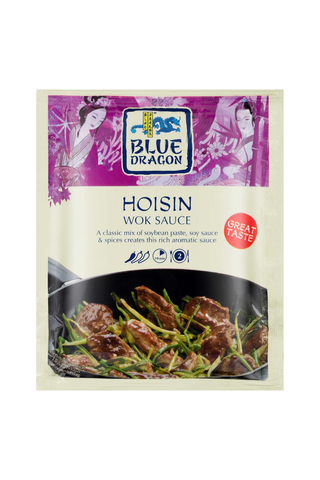 Blue Dragon Hoisin wok-kastike 120g