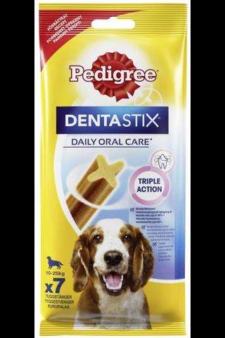 Pedigree Dentastix Medium 180g