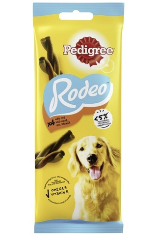 Pedigree Rodeo Härkää 70g