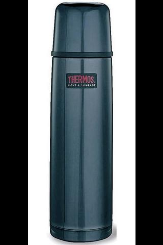 Thermos Light & Compact termospullo 0,75 l