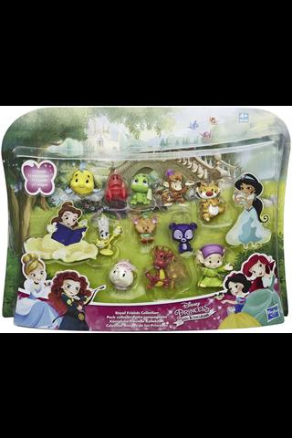 Disney Princess Small Doll Royal Friends Collection lelupakkaus