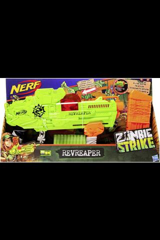 Nerf Zombie Strike Revreaper leluase