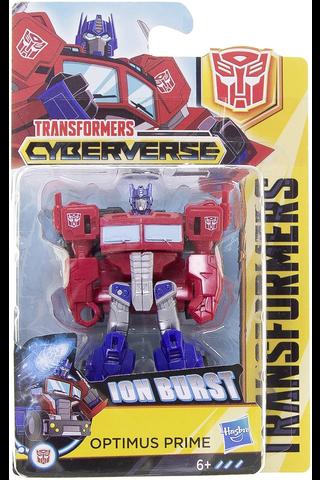 Transformers Cyberverse Scout Class lajitelma