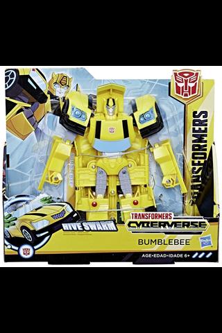 Transformers Cyberverse Ultra Ast