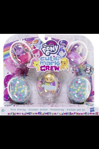My Little Pony Cutie Mark Crew Pack Assortment