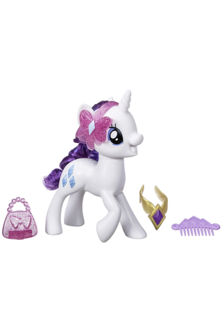 My Little Pony Magical Stories Ast Se/Fi