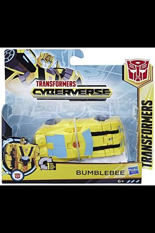 Transformers Cyberverse 1-Step lajitelma