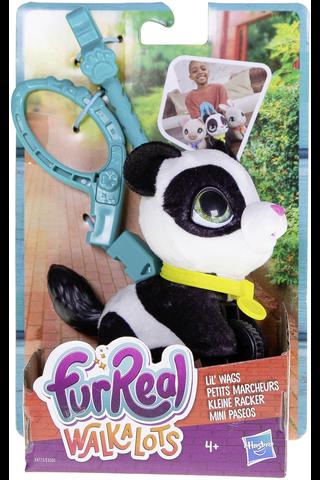 FurReal Walkalots pehmolelu
