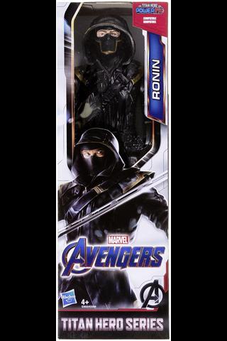 Marvel Avengers hahmo Black Widow