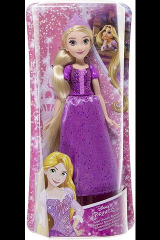 Disney Princess Royal Shimmer nukke Tähkäpää