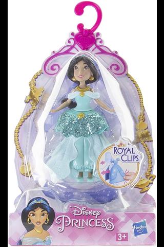 Disney princess small doll