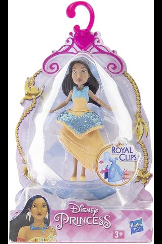 Disney Princess pikkunukke, lajitelma