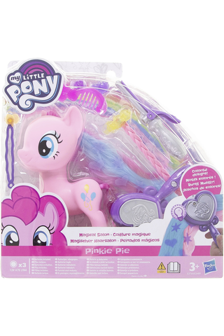 My Little Pony Pinkie Pie lelupakkaus