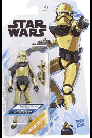 Star Wars figuuri