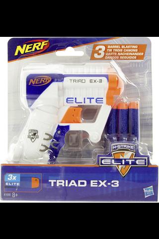 Nerf N Strike Elite Triad XD 5
