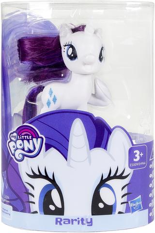 My Little Pony mane pony