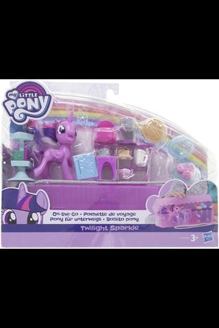 My Little Pony On-the-Go lelu