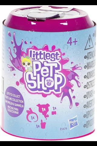 Littlest pet shop thirsty pets