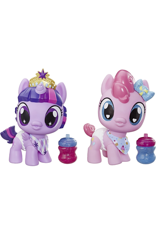 My Little Pony My Baby Assortment, vauva