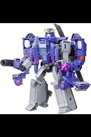 Transformers  Cyberverse Spark Armor 25 Assortment, robootti, 14,5 cm