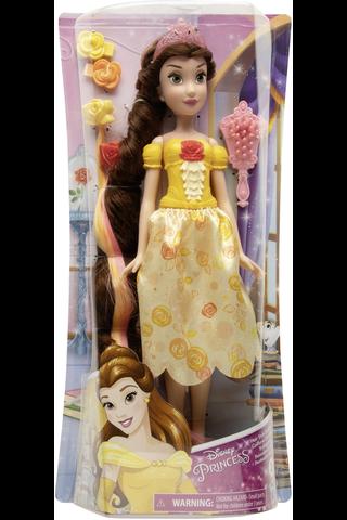 Disney Princess Hairstyle Creations muotinukke lajitelma