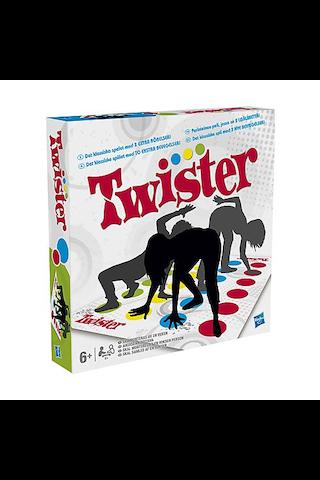 Hasbro Gaming Twister Classic peli