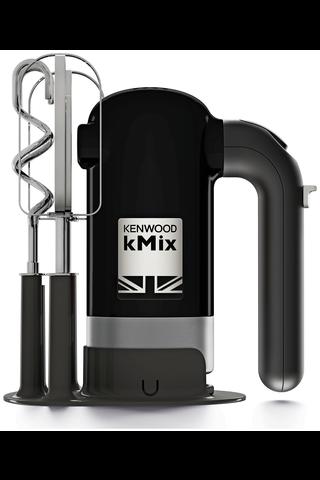 Kenwood HMX750BK kMix sähkövatkain musta